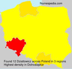 Dziatlowicz
