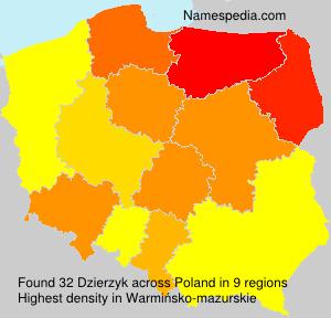 Dzierzyk
