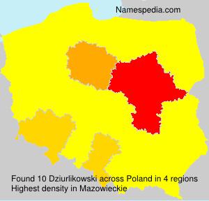 Dziurlikowski