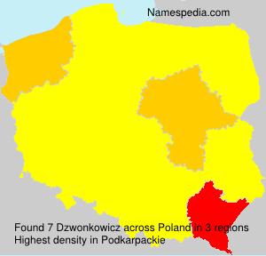Dzwonkowicz