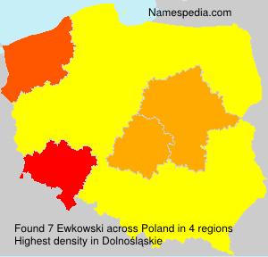 Ewkowski