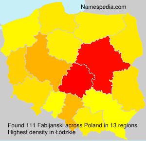 Fabijanski
