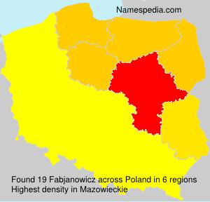Fabjanowicz