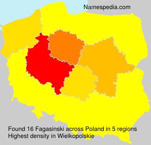 Fagasinski