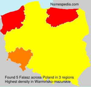 Falasz - Poland
