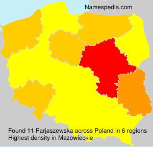 Farjaszewska - Poland
