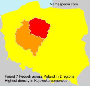 Feddek