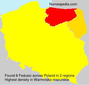 Fedusio