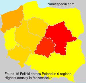 Felicki