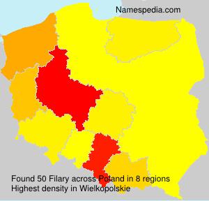 Filary