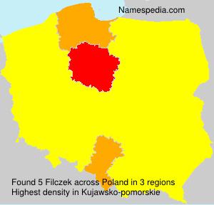Filczek