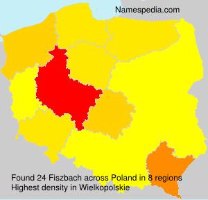 Fiszbach