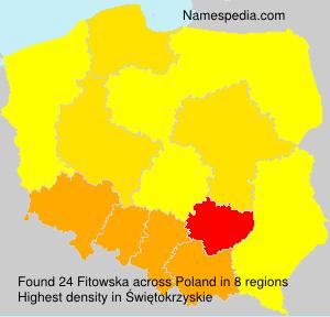 Fitowska
