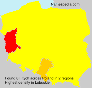 Fitych - Poland