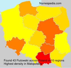 Fiutowski