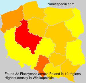 Flaczynska