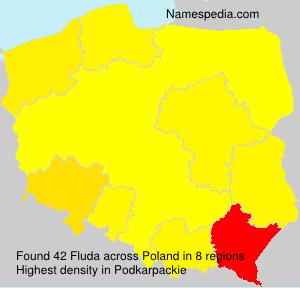 Fluda - Poland