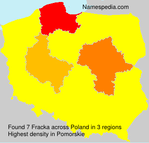 Fracka - Poland