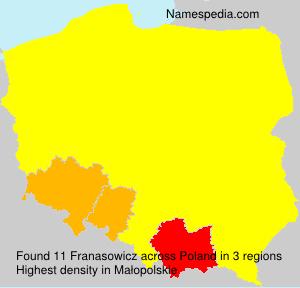 Franasowicz