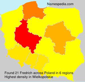 Fredrich