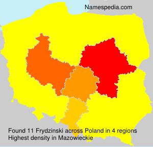 Frydzinski