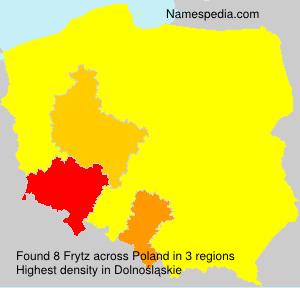 Frytz