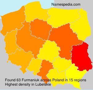 Furmaniuk - Poland
