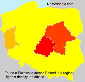 Fuzowska