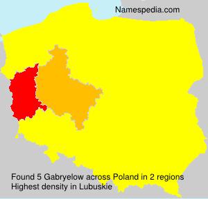 Gabryelow - Poland