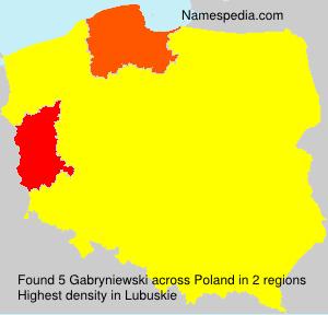 Gabryniewski