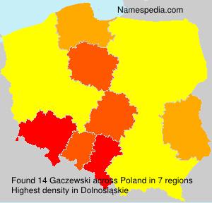 Gaczewski