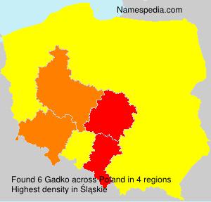 Gadko