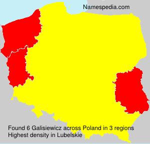 Galisiewicz