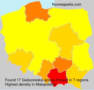 Galiszewska