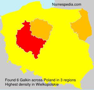 Galkin