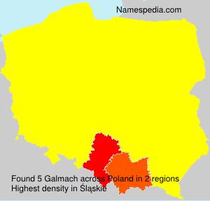 Galmach