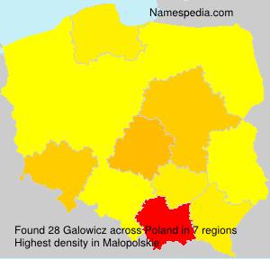 Galowicz
