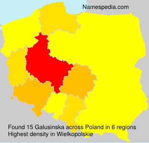 Galusinska