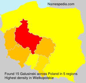Galusinski
