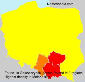 Galuszczynski
