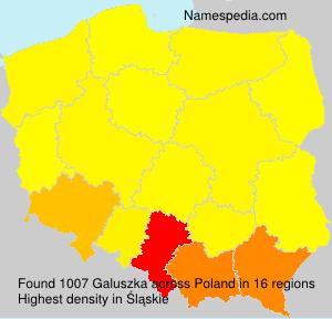 Galuszka