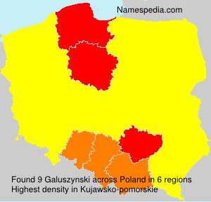 Galuszynski