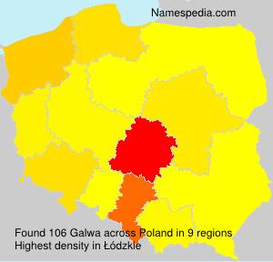 Galwa
