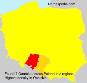 Gambka