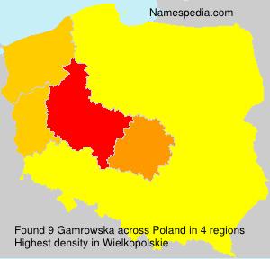 Gamrowska