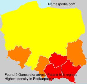 Gancarska
