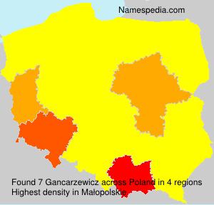 Gancarzewicz