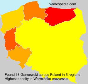 Gancewski