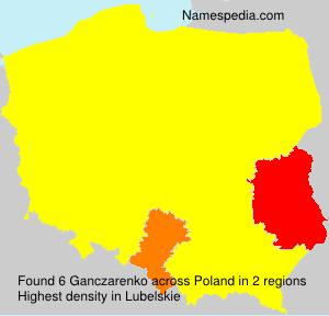 Ganczarenko