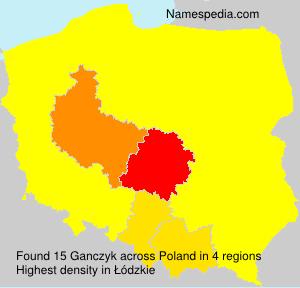 Ganczyk